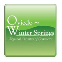 Proud members of the OViedo-Winter Springs Chamber of Commerce
